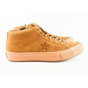 Converse One Star Mid Mens Size 11.5 Shoes 158834C